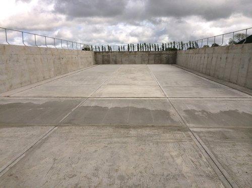 Structural Concrete Slabs : F con structural concrete services