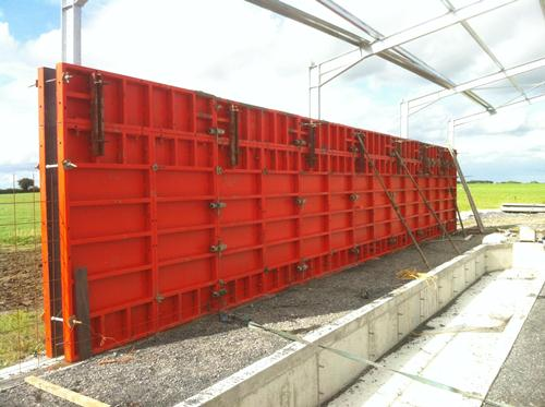 F Con Formwork Amp Steel Fixing Services