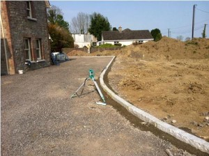 domestic groundworks