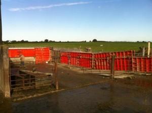 slatted tank yard