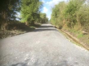 Drainage Road